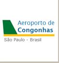 Infraero – Aeroporto de Congonhas – São Paulo