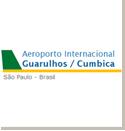 Infraero – Aeroporto de Cumbica - Guarulhos – São Paulo