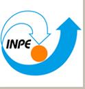 INPE – Instituto Nacional de Pesquisas Espaciais – São José dos Campos – SP