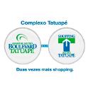 Complexo Shopping Tatuapé