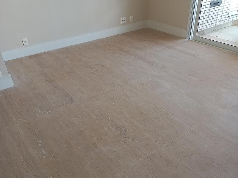 Empresa especializada em polimento de mármore