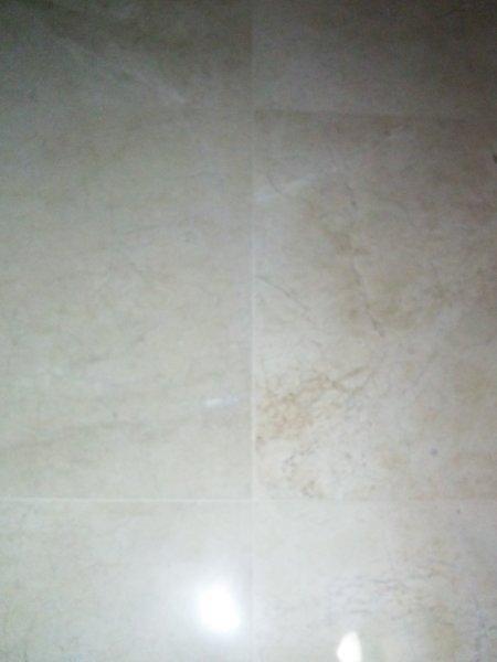 Impermeabilização de mármore