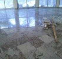 Empresa de tratamento de piso