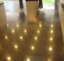 Serviço de impermeabilização de granito
